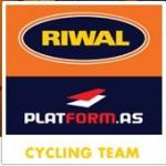 2015 logo riwal platform cycling team