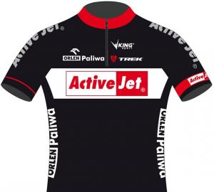 2015 maillot active jet