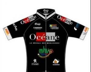 2015 maillot oceane top 16
