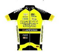 2015 maillot team maxx solar cycling