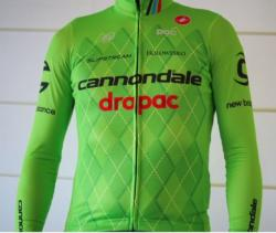 2016 maillot cannondale drapac