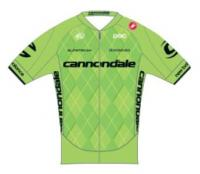 2016 maillot cannondale pro cycling team