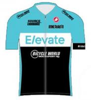 2016 maillot elevate pro cycling
