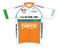 2016 maillot funvic soul cycles