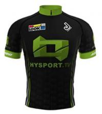 2016 maillot hy sport look conti cycling