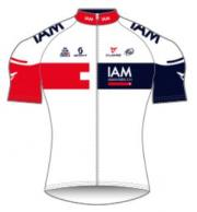 2016 maillot iam cycling