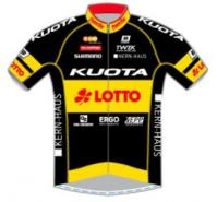 2016 maillot kuota lotto
