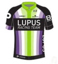 2016 maillot lupus racing team