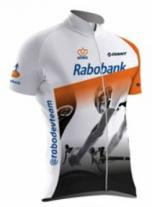 2016 maillot rabobank development team