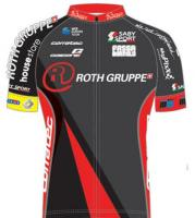 2016 maillot roth gruppe 1