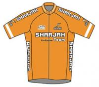 2016 maillot sharjah team