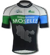 2016 maillot team cyclisme moselle