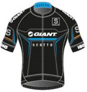 2016 maillot team giant scatto u23