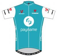2016 maillot team payname