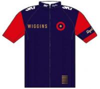 2016 maillot team wiggins