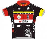 2016 maillot uc orleans 1