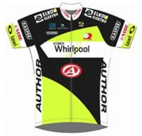 2016 maillot whirlpool author