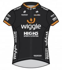 2016 maillot wiggle high5