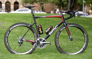 2016 velo bmc racing team bmc teammachine slr01