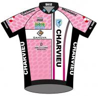 2017 maillot charvieu chavagneux ic