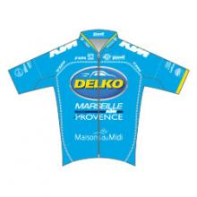 2017 maillot delko marseille provence ktm