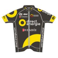 2017 maillot direct energie