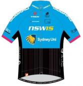 2017 maillot nswis