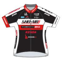 2017 maillot sho air twenty20