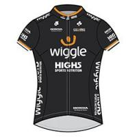 2017 maillot wiggle high5