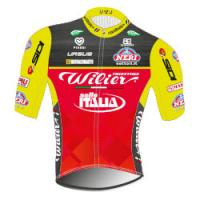 2017 maillot wilier triestina