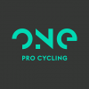 2018 logo one pro cycling