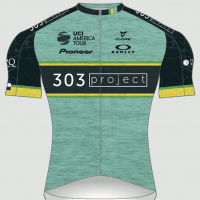 2018 maillot 303 project