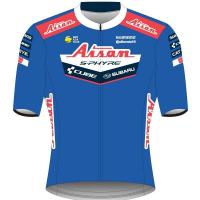 2018 maillot aisan racing team