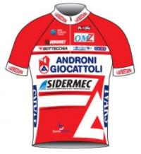 2018 maillot androni
