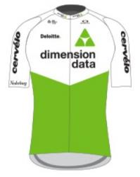 2018 maillot dimension d