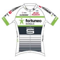 2018 maillot fortuneo samsic
