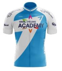 2018 maillot israel c academy