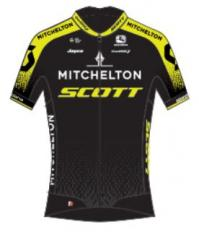 2018 maillot mitchelton scott
