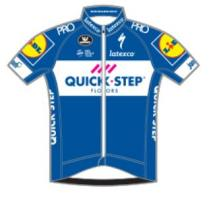 2018 maillot q step