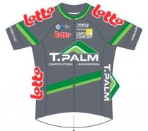 2018 maillot t palm