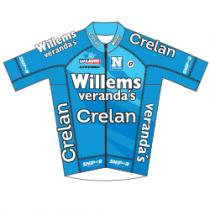 2018 maillot verandas willems