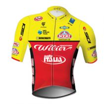 2018 maillot wilier triestina