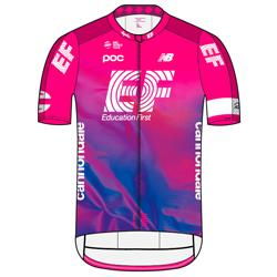 2019 maillot ef education first
