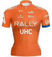 2019 maillot rally uhc women