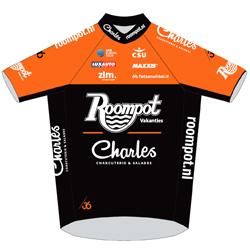 2019 maillot roompot charles