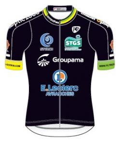 2019 maillot vc avranches