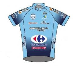 2019 maillotc chartres cyclisme