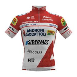2020 maillot androni