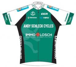 2020 maillot andy schleck cycles immo losch 1