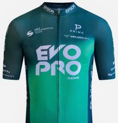 2020 maillot evopro racing